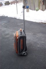 ROCKLAND POLO EQUIPMENT CASEOR NICE SUITCASE in St. Charles, Illinois