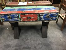Console table in Okinawa, Japan