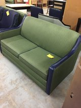 GREEN /BLUE COUCH in Camp Lejeune, North Carolina