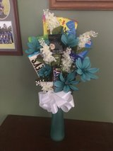 candy bouquet in Leesville, Louisiana