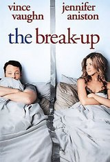 The Break-Up (DVD, 2006, Full Frame Edition) in Kingwood, Texas