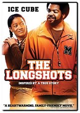 The Longshots (DVD, 2008) in Kingwood, Texas