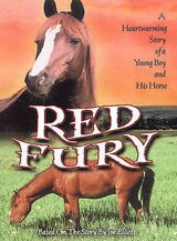 The Red Fury (DVD, 2003) Western Drama in Kingwood, Texas