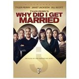 Tyler Perrys Why Did I Get Married (DVD, 2008) in Kingwood, Texas