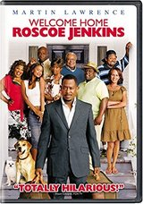 Welcome Home Roscoe Jenkins (DVD, 2008, Widescreen) in Kingwood, Texas