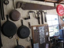 Antique Tools in Beaufort, South Carolina