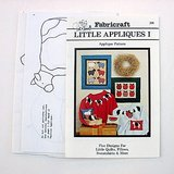 PIG APPLE COW SHEEP WATERMELON Country Applique Patterns in Aurora, Illinois