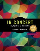 English 1301 In Concert : Reading and Writing Analysis, Paragraphs and Essays College University... in Houston, Texas