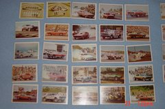1960s 70s Official Fleer Drag Champs AHRA Collector Cards in Glendale Heights, Illinois