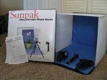 Sunpak eBox Portable Photo Studio in Perry, Georgia