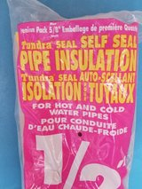 Pipe insulation 1/2 in Plainfield, Illinois