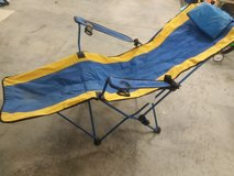 Lounge pool chair in Fort Rucker, Alabama