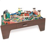 Imaginarium Mountain Rock Train Table Set/Menifee in Camp Pendleton, California