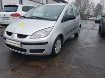 2008 Mitsubishi Colt *60000 MILS ONLY *NEW INSPECTION in Spangdahlem, Germany