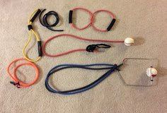 Training/Resistance  Bands For Baseball Pitchers in Orland Park, Illinois