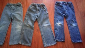 Boys size 6 jeans in Spring, Texas