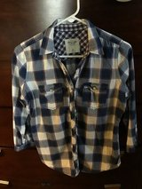 Ambercrombie &fitch shirt in Naperville, Illinois