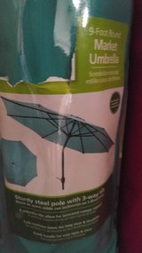 Patio Umbrella - NEW in Joliet, Illinois