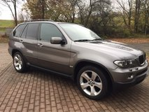 BMW X5 Automatic fully loaded in Ramstein, Germany