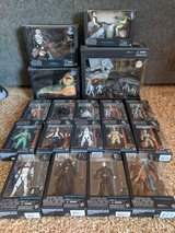Star Wars Black Series in Yucca Valley, California