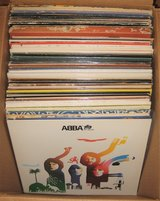 VINTAGE ORIGINAL LP's / ALBUMS - 1960's-1970's-1980's - Buy one or buy them all!!! in Chicago, Illinois