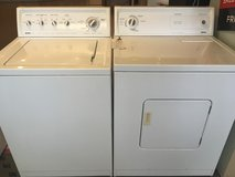 Washer and Dryer Sets / Pairs - USED in Fort Lewis, Washington