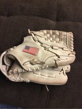 Worth fastpitch glove in Ramstein, Germany