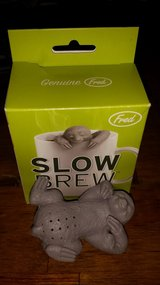 Tea Infuser Slow Brew Sloth in 29 Palms, California
