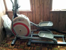 SCHWINN Eliptocal barely used in new cond. in Leesville, Louisiana
