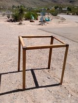 Steel table frame or swamper stand in Alamogordo, New Mexico