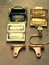 Toilet roll holders, various styles and types for all your needs. in Alamogordo, New Mexico