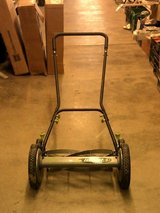 Push mower, manual in Alamogordo, New Mexico