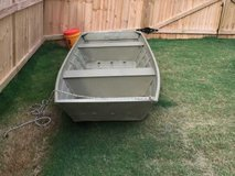 12ft aluminum john boat in Fort Campbell, Kentucky