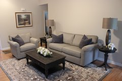 Furniture set in Fort Campbell, Kentucky