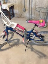 "Girls 20"" bike in Oswego, Illinois"