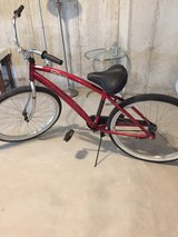 "Men's 26"" bike in Oswego, Illinois"