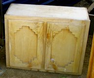 """Cabinet with Shelves 24""""H x 30""""W x 13""""D in Alamogordo, New Mexico"""