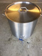 26 gallon beer kettle in Vacaville, California
