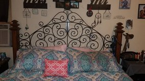 Haverty's bed room set in Byron, Georgia