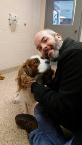 We care for dogs!!! in Plainfield, Illinois