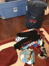 Lot of 42 Toddler Boy's Items in Pasadena, Texas
