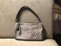 Authentic Dooney & Bourke (grey) in Pasadena, Texas