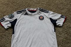 Chicago Fire Jersey in Bartlett, Illinois