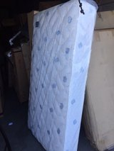 """BRAND NEW! QUALITY """"SPINAL CARE"""" REVERISBLE USA MADE MATTRESS WITH WARRANTY in Camp Pendleton, California"""