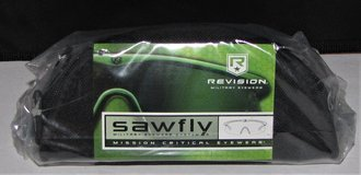 NEW REVISION SAWFLY US MILITARY EYE WEAR GLASSES 2 LENS DARK & CLEAR in Fort Lewis, Washington