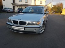 2005 BMW 320 *just passed New insp *Best Condtion in Spangdahlem, Germany