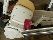 Stair Chair Lift ACORN Superglide 130 in Orland Park, Illinois