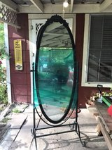 large free standing mirror in Conroe, Texas