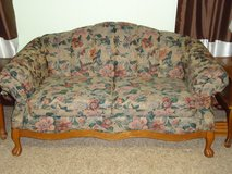 love seat in Aurora, Illinois