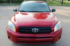 2006 Toyota RAV4 - Clean Title in Conroe, Texas